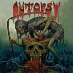 Autopsy: Skull Grinder
