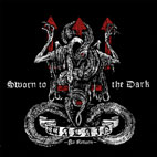 Watain: Sworn To The Dark