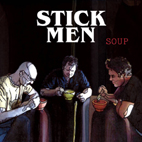 Stick Men: Soup