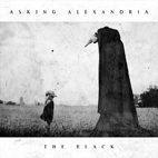 Asking Alexandria: The Black