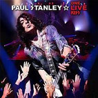 Paul Stanley: One Live KISS [DVD]