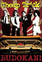 Cheap Trick: Budokan! [DVD]