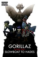 Gorillaz: Phase Two - Slowboat To Hades [DVD]