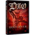 Holy Diver Live [DVD]