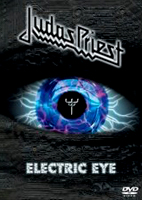 Judas Priest: Electric Eye [DVD]