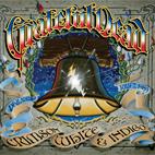 Grateful Dead: Crimson, White & Indigo [DVD]