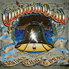 Grateful Dead: Crimson, White & Indigo [DVD]
