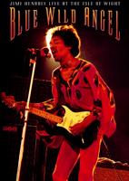 Jimi Hendrix: Blue Wild Angel: Jimi Hendrix Live At The Isle Of [DVD]