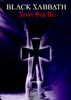 Black Sabbath: Never Say Die [DVD]