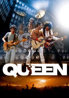 Queen: We Will Rock You [DVD]