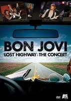 Bon Jovi: Lost Highway: The Concert [DVD]