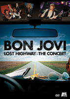 Bon Jovi: Lost Highway: The Concert [DVD]