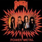 Pantera: Power Metal