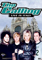 The Calling: Live In Italy [DVD]