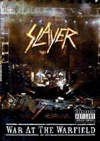 Slayer: War At The Warfield [DVD]