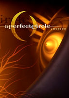 A Perfect Circle: Amotion [DVD]