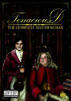 The Complete Master Works [DVD]