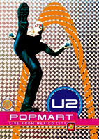 PopMart Live From Mexico City [DVD]
