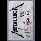 Live Shit: Binge & Purge [DVD]