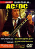 Lick Library: Learn To Play AC/DC [DVD]