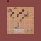 Touche Amore: Stage Four