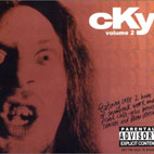 CKY: CKY. Vol. 2