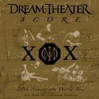 Dream Theater: Score