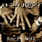 Bon Jovi: Keep The Faith
