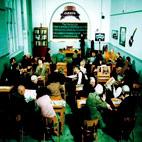 Oasis: The Masterplan