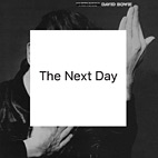 David Bowie: The Next Day
