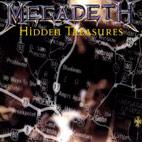 Megadeth: Hidden Treasures