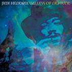 Jimi Hendrix: Valleys Of Neptune