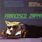 Frank Zappa: Francesco Zappa