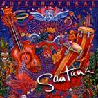 Carlos Santana: Supernatural
