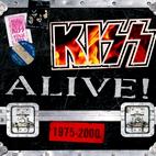 KISS: Alive! 1975-2000 [Box Set]