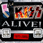 Alive! 1975-2000 [Box Set]
