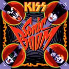 KISS: Sonic Boom