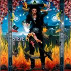 Steve Vai: Passion And Warfare