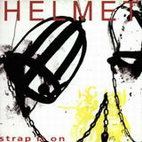 Helmet: Strap It On