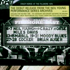 Neil Young: Live At The Fillmore East