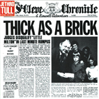 Jethro Tull: Thick As A Brick