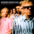 Audio Adrenaline: Some Kind Of Zombie