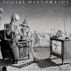 Social Distortion: Mommy's Little Monster