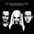 Scorpions: Eye II Eye