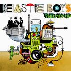 Beastie Boys: The Mix-Up