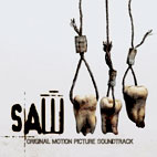 Original Soundtrack: Saw 3