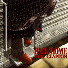 Eric Clapton: Back Home