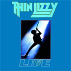 Thin Lizzy: Life
