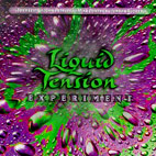Liquid Tension Experiment: Liquid Tension Experiment