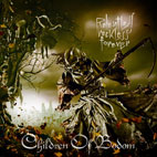 Children of Bodom: Relentless Reckless Forever